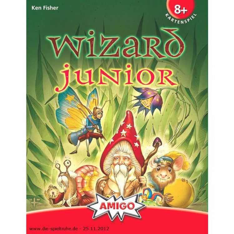 Wizard Junior