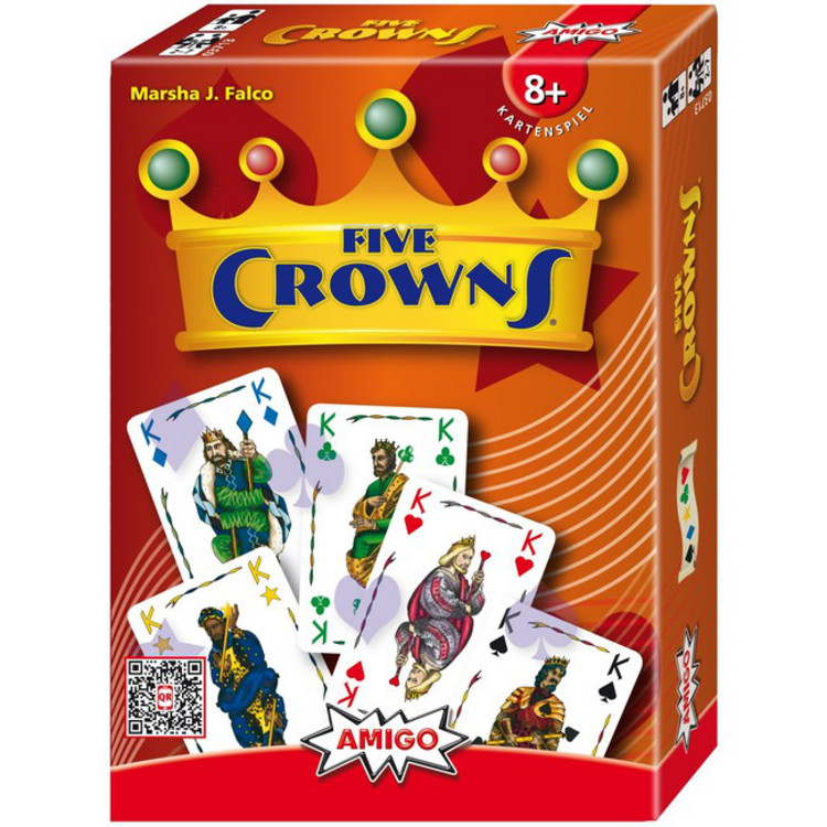 Königs-Romme - Five Crowns (MBS)