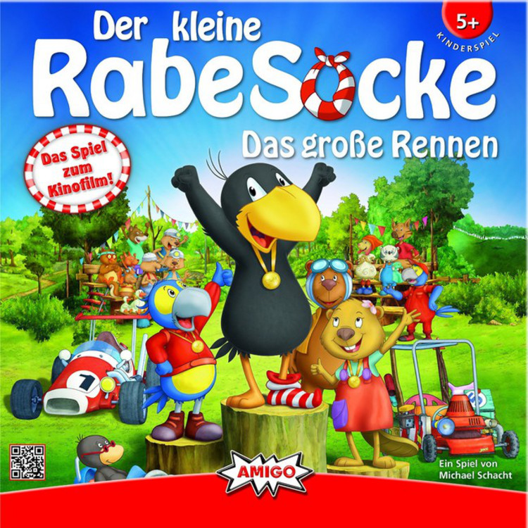 Rabe Socke Kinofilm