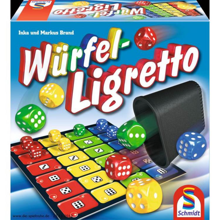 Ligretto WГјrfel
