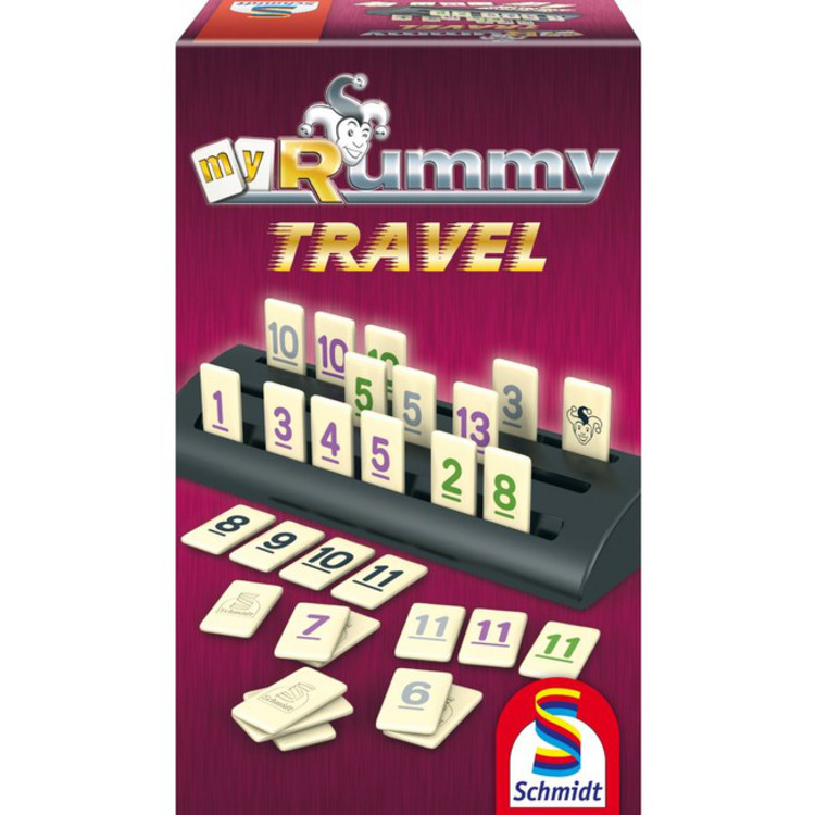MyRummy Travel