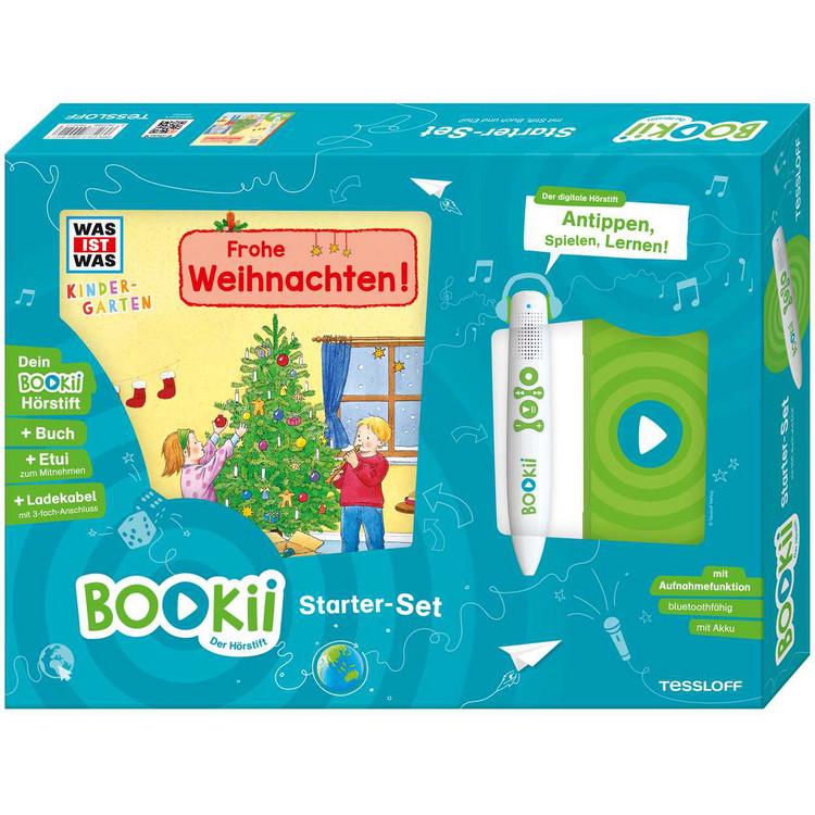 BOOKii Starterset: WAS IST WAS Kindergarten - Frohe Weihnachten ...