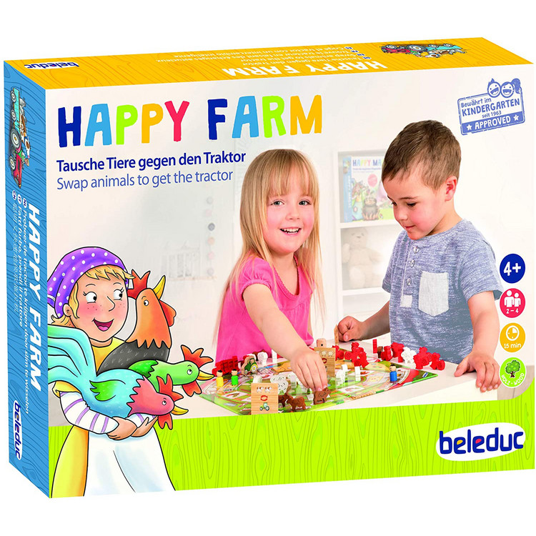 Happy Farm