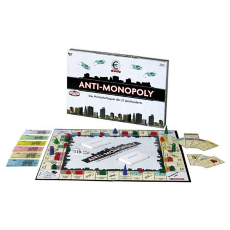Monopoly taktik
