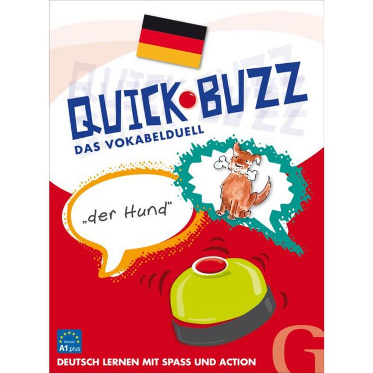 quickly deutsch