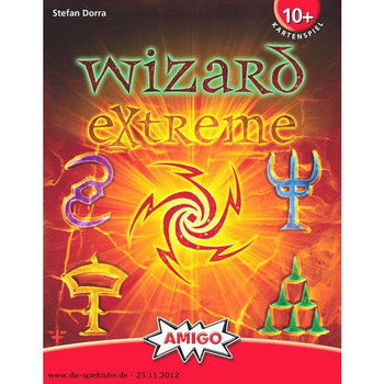 Wizard: Extreme