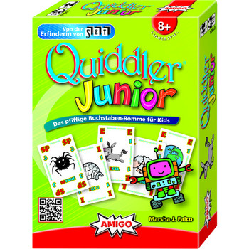 Quiddler Junior (MBS)