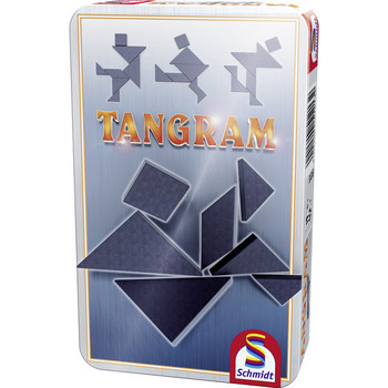 Tangram (Metallbox)