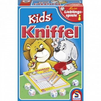 Kniffel: Kids (2013)