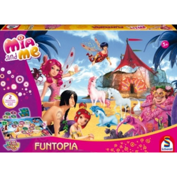 Mia and me: Funtopia