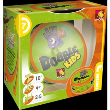 Dobble Kids (Metallbox)