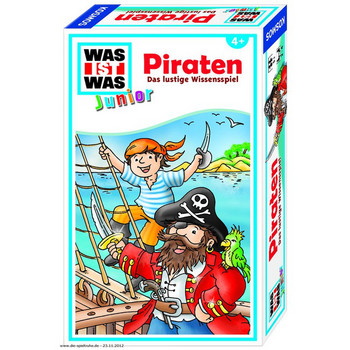 WAS IST WAS Junior-Piraten (MBS)