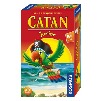 Catan: Junior (MBS)