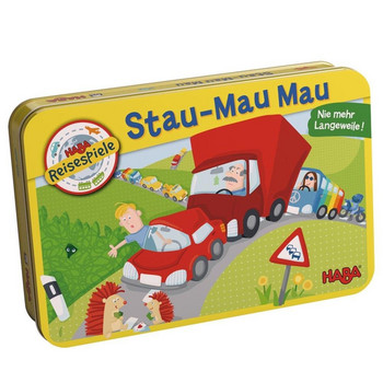 Stau Mau Mau (Metallbox)