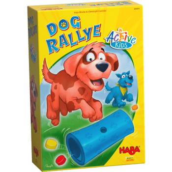 Active Kids: Dog-Rallye