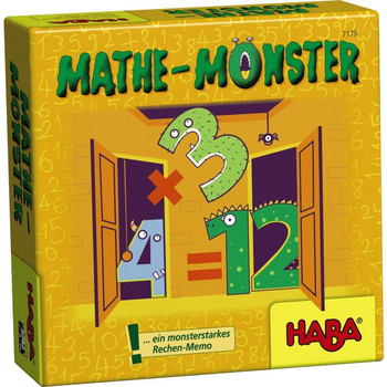 Mathe-Monster