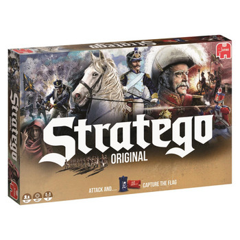 Stratego Original (2017)