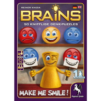 Brains: Make me smile (MBS)