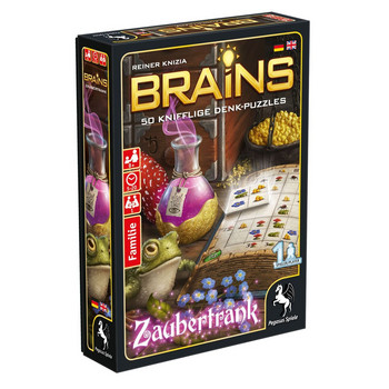 Brains: Zaubertrank (MBS)