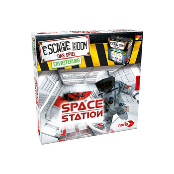 Escape Room: Space Station (Erweiterung)