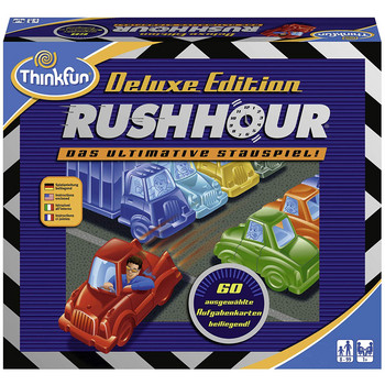 Rush Hour: Deluxe Edition