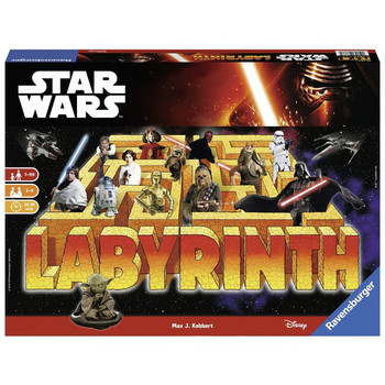Star Wars: Labyrinth (Disney)
