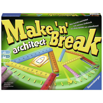 Make n Break: Architect
