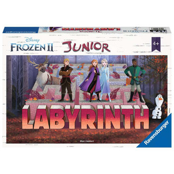 Junior Labyrinth: Disney Frozen II