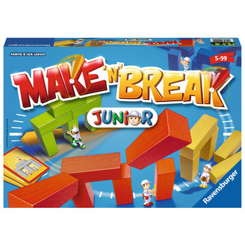 Make 'n' Break: Junior