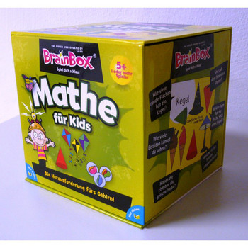 BrainBox: Mathe für Kids